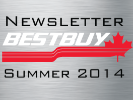 View the Summer 2014 Shareholder Newsletter