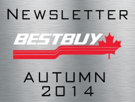 View the Fall 2014 Shareholder Newsletter