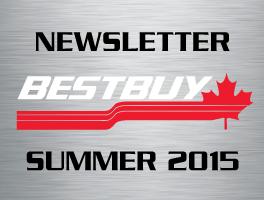 View the Summer 2015 Shareholder Newsletter