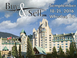 Buy & Sell 2016 Whistler BC