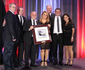 ProMax awarded Supplier of the Year 2015