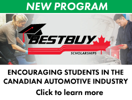 NEW PROGRAM: Bestbuy Scholarships