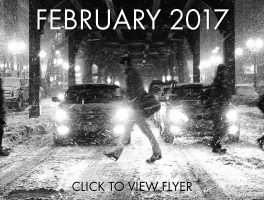 The February 2017 Flyer is Available Now