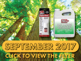 The September 2017 Flyer is Out Now