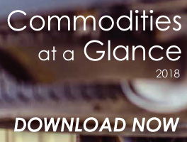 2018 Commodity Catalogue