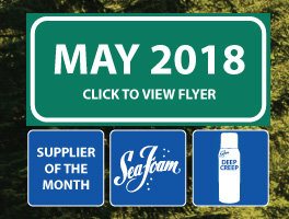 The May 2018 Flyer is Out Now
