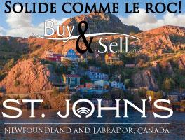 Réunion du Buy & Sell  de Bestbuy – Solide comme le roc!