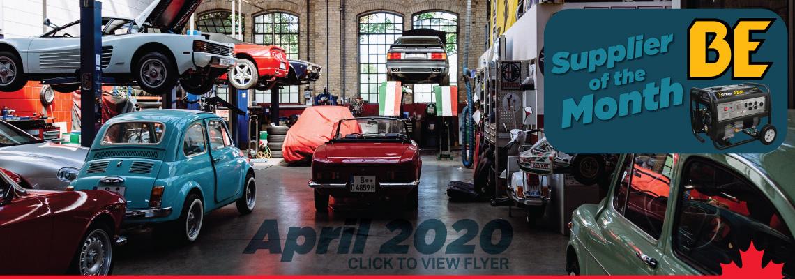 April 2020